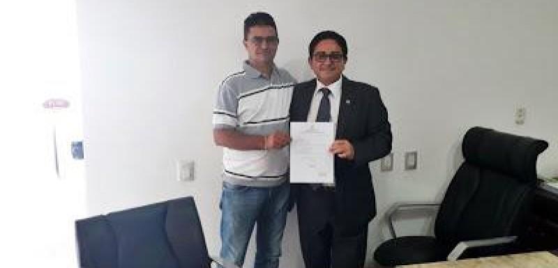 Emenda parlamentar irá garantir uma patrulha mecanizada para Junco do Maranhão