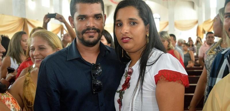 Ayrton Abas assume secretaria de saúde de Junco do Maranhão