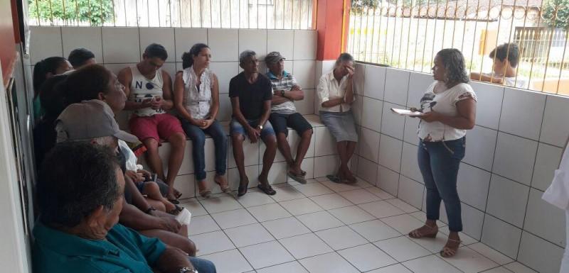 SEMUS de Junco do Maranhão inicia 2018 mantendo a mesma qualidade nos serviços de saúde