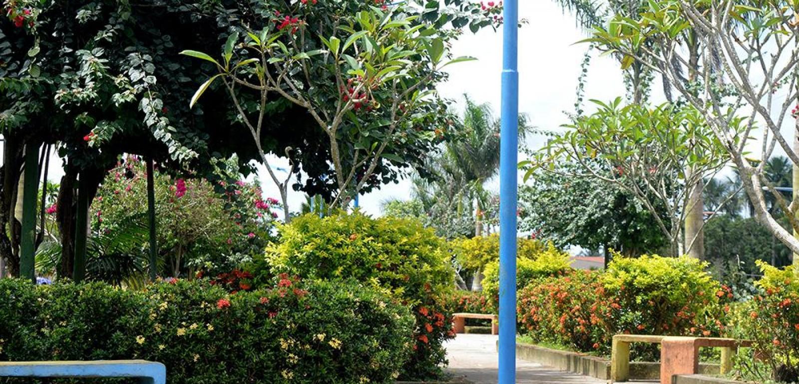 Bem Vindo a Junco do Maranhão  - Foto 1 de 9