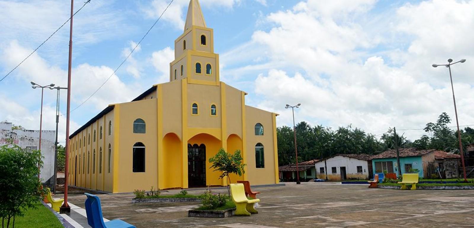 Bem Vindo a Junco do Maranhão  - Foto 4 de 9