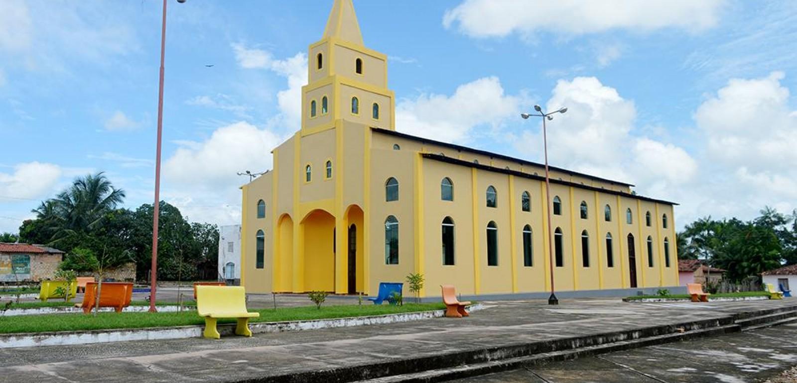 Bem Vindo a Junco do Maranhão  - Foto 5 de 9