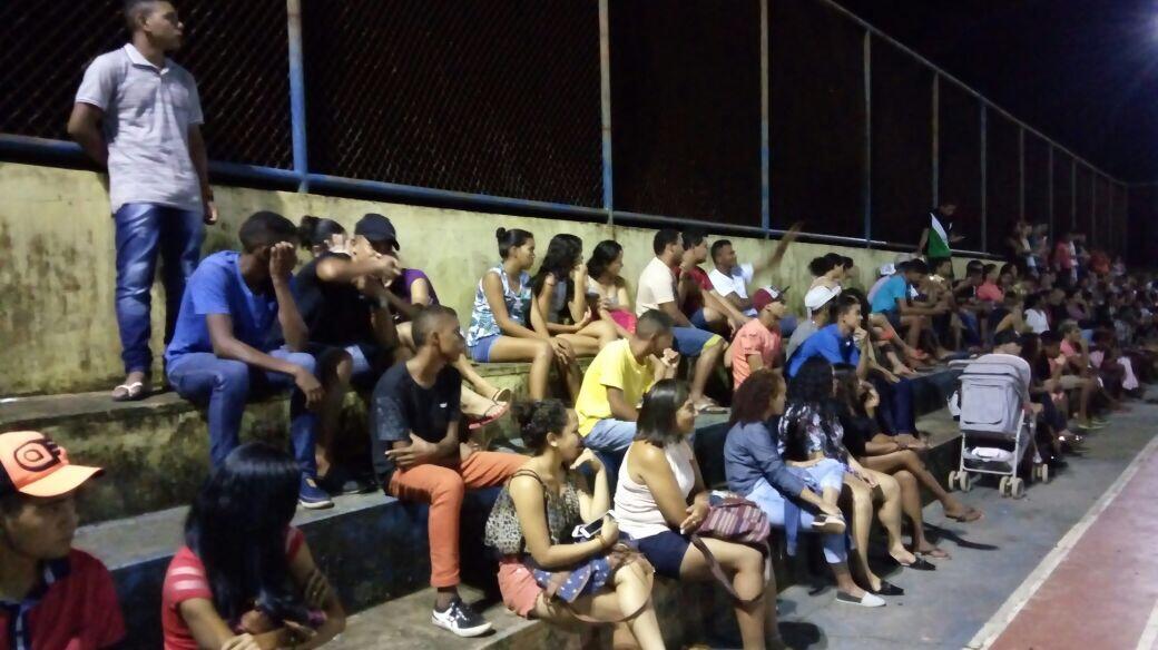 Com a proximidade da temporada junina, Quadrilhas Juninas fazem apresentação fora de época em Junco do Maranhão