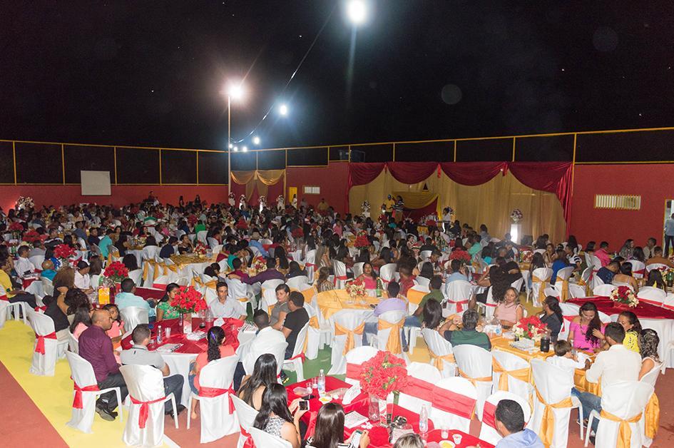Prefeitura de Junco do Maranhão presta homenagem aos professores