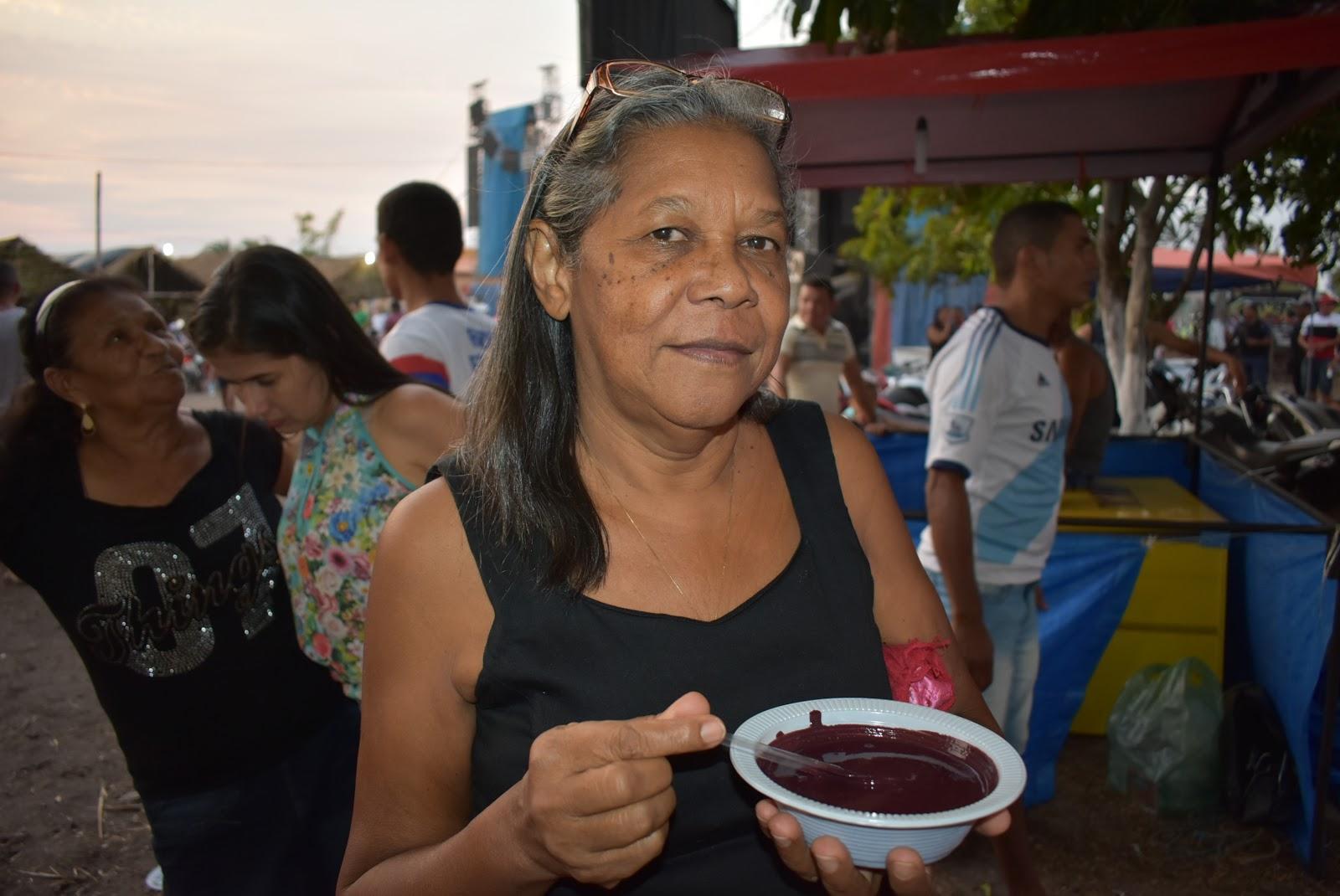 Cultura viva: Festival do Açaí de Junco do Maranhão entra para o calendário cultural da região Alto Turi